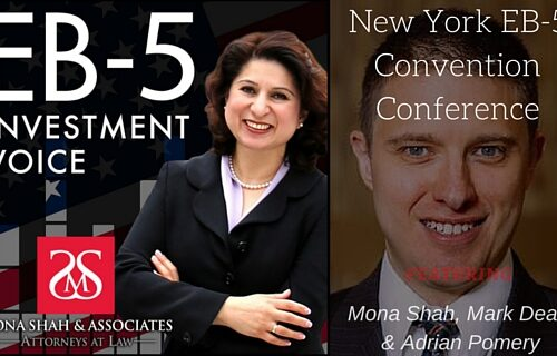 New York EB-5 Convention Conference