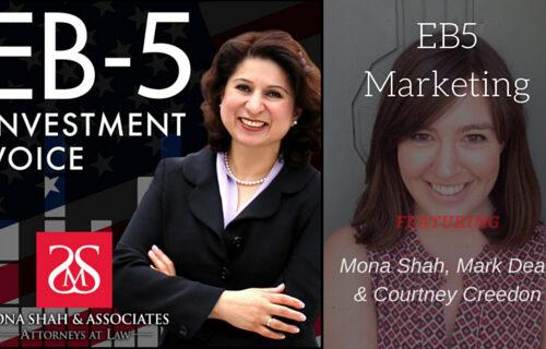 EB5 Marketing