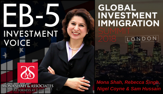 Global Investment Immigration Summit with Nigel Coyne & Sam Hussain of BLS Media