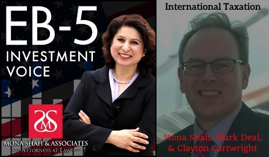 International Taxation with Clayton Cartwright