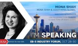 9th Annual IIUSA EB-5 Industry Forum