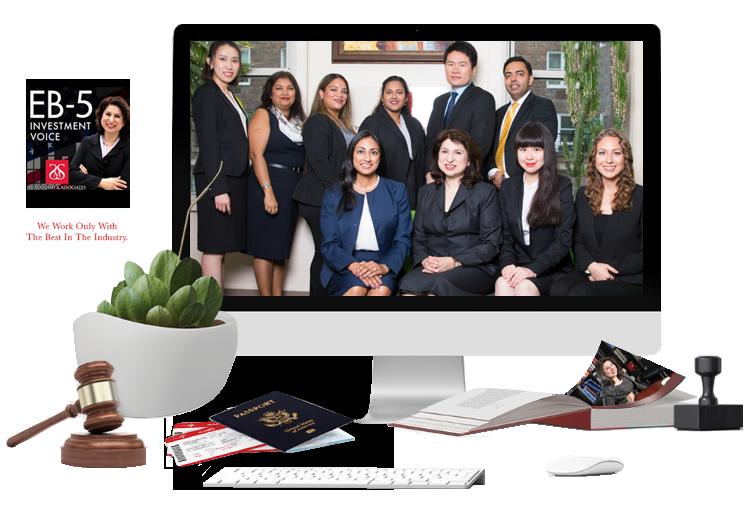 Mona Shah & Associates Global - Attorneys At Law