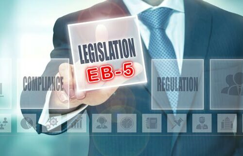 EB-5 Bill is Alive and Kicking!
