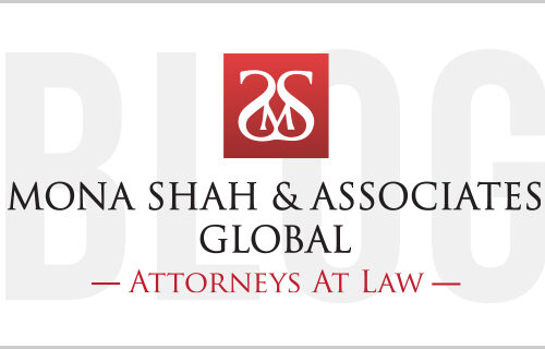 Mona Shah & Associates Global Blog