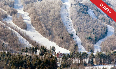 Ragged Mountain Resort