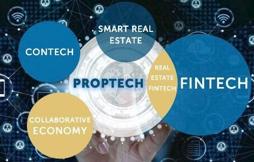 PropTech is Rising; Can EB-5 Ride the Tide?