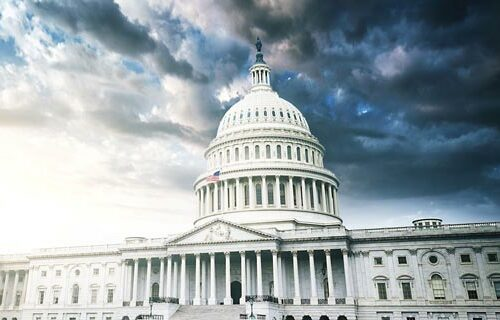 THE STATE OF PLAY IN WASHINGTON – OCTOBER 2019
